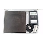 TIF 9010A Electronic Refrigerant Charging Scale Kit