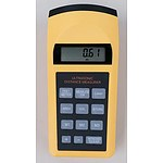 Ultrasonic Distance Measuring Meter