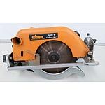 Triton TSA001 235mm Precision Power Circular Saw