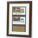 Federal Parliament 1901-2001 Signed John Howard and Kim Beazley