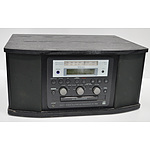 Teac Multi Music Player/ CD Recorder