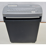 GBC Shredmaster C-08 Automatic Paper Shredder