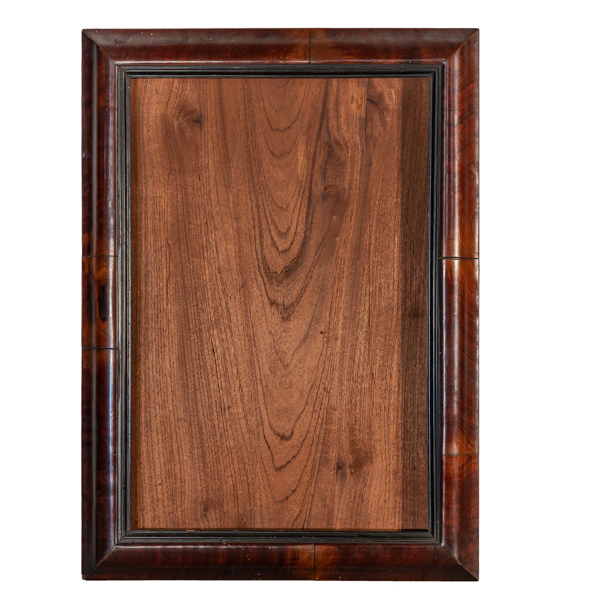 'Australian Cedar Box Frame 19th Century'