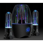 Liquid Sound Atomic Jets 2.1 Home Theatre - RRP $399 - Brand New