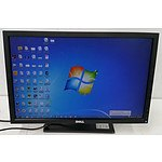 Dell 2209WAf 22 Inch Widescreen LCD Monitor
