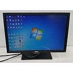 Dell P2210f 22-Inch Widescreen LCD Monitor