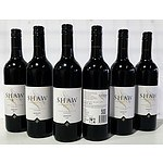 Lot of 6 Shaw Merlot 2015 Vineyard Estate Winemakers Selection = RRP=$120.00