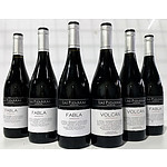 Lot of 6 Las Pizarras Collections Tempranillo and Garnacha = RRP=$120.00