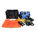 10 Piece Recovery Kit & Bag - Brand New