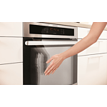 Westinghouse 60cm 3 Function Oven Knob Control w/- Timer S/S Electric Built-In Oven- RRP=$899.00