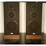 Set of Toshiba Speakers