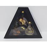 Meukow Cognac Gift Pack