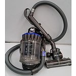 Dyson DC23 Barrel Ball Vacuum Cleaner