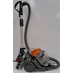 Dyson DC08 Cylinder Vacuum Cleaner