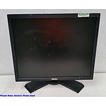 Dell P190Sb 19-Inch LCD Monitor - Lot of 14
