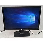 Dell U2412Mc 24-Inch Widescreen LED-backlit LCD Monitor