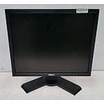 Dell P190Sb 19-Inch LCD Monitor - Lot of 10