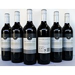 Lot of 6 Drovers Lane 2017 Shiraz RRP=$180.00