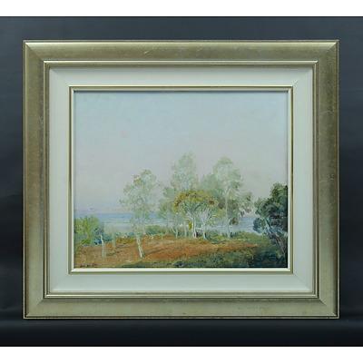 Allcot, John (1888-1973): 'Koona Bay'