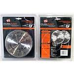 Lot of 2 Brand New DualSaw Stone Cut Diamond Blades CS650 - RRP= $140.00