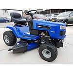 "Victa 38"" Ride On Mower with 12.5HP B&S Engine"