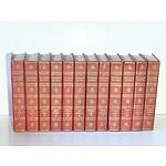 24 Volumes of Encyclopaedia Britannica