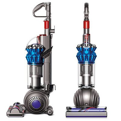 Dyson DC50 Allergy Upright Vacuum Cleaner