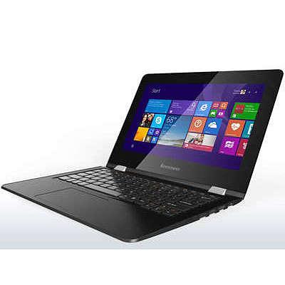 "Lenovo Yoga 300 11.6"" 2-in-1 Foldable Touchscreen Laptop - New"