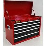 Stanley 5 Drawer Tool Chest - Demonstration Model