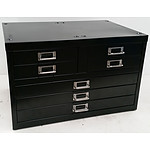 Spencer 7 Drawer Chest - Demonstration Model