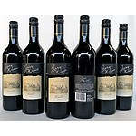 Case of 6 Premium Jirra Wines Merlot 2008 - RRP $120.00