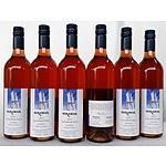 Case of 6 Premium Miramar Mudgee 2012 Eurunderee Rose - RRP $120.00!