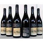 Case of 6 Premium Jirra Wines Sangiovese 2009 - RRP $120.00!