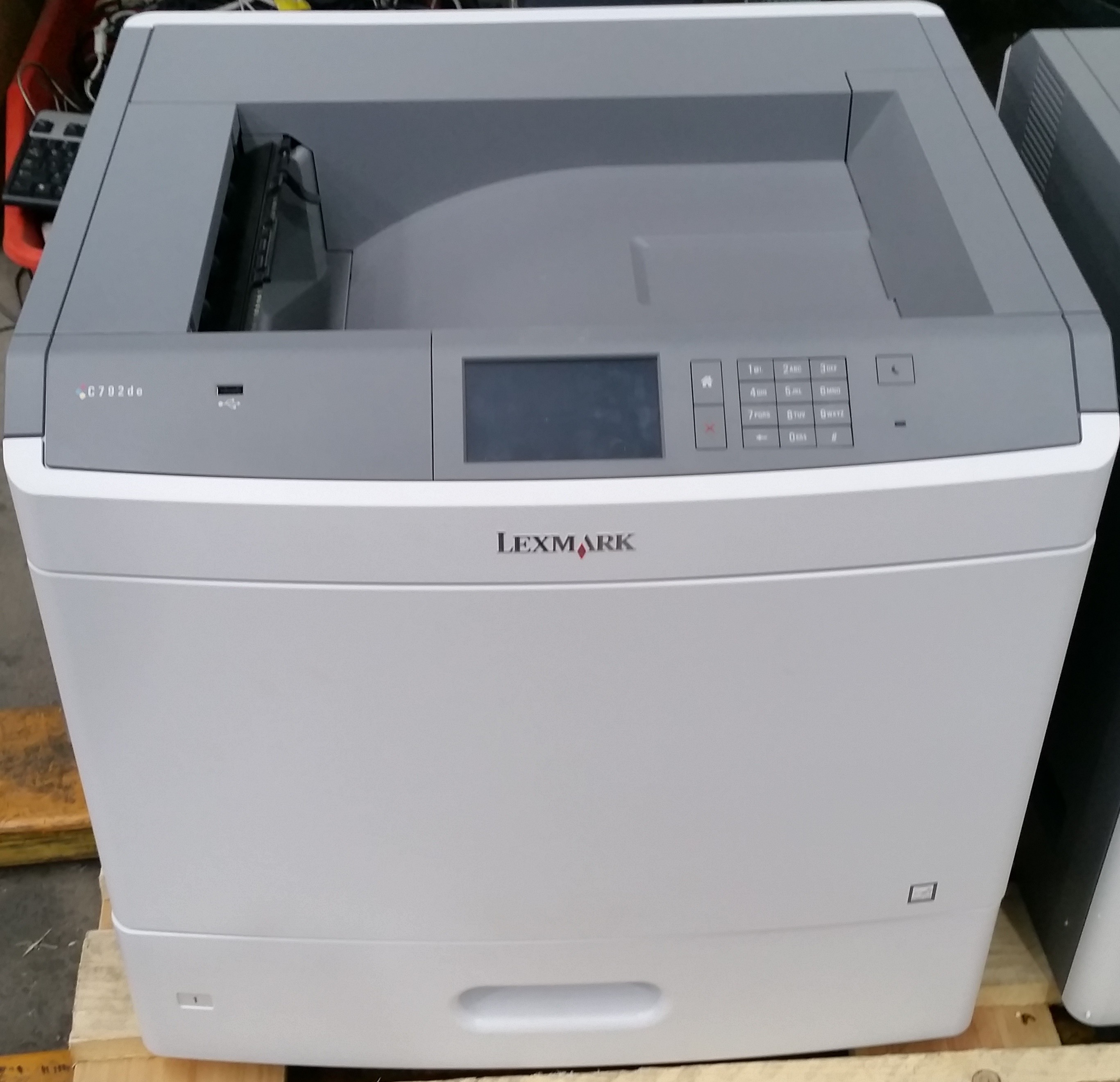 LEXMARK C792 PRINTER TREIBER WINDOWS 10