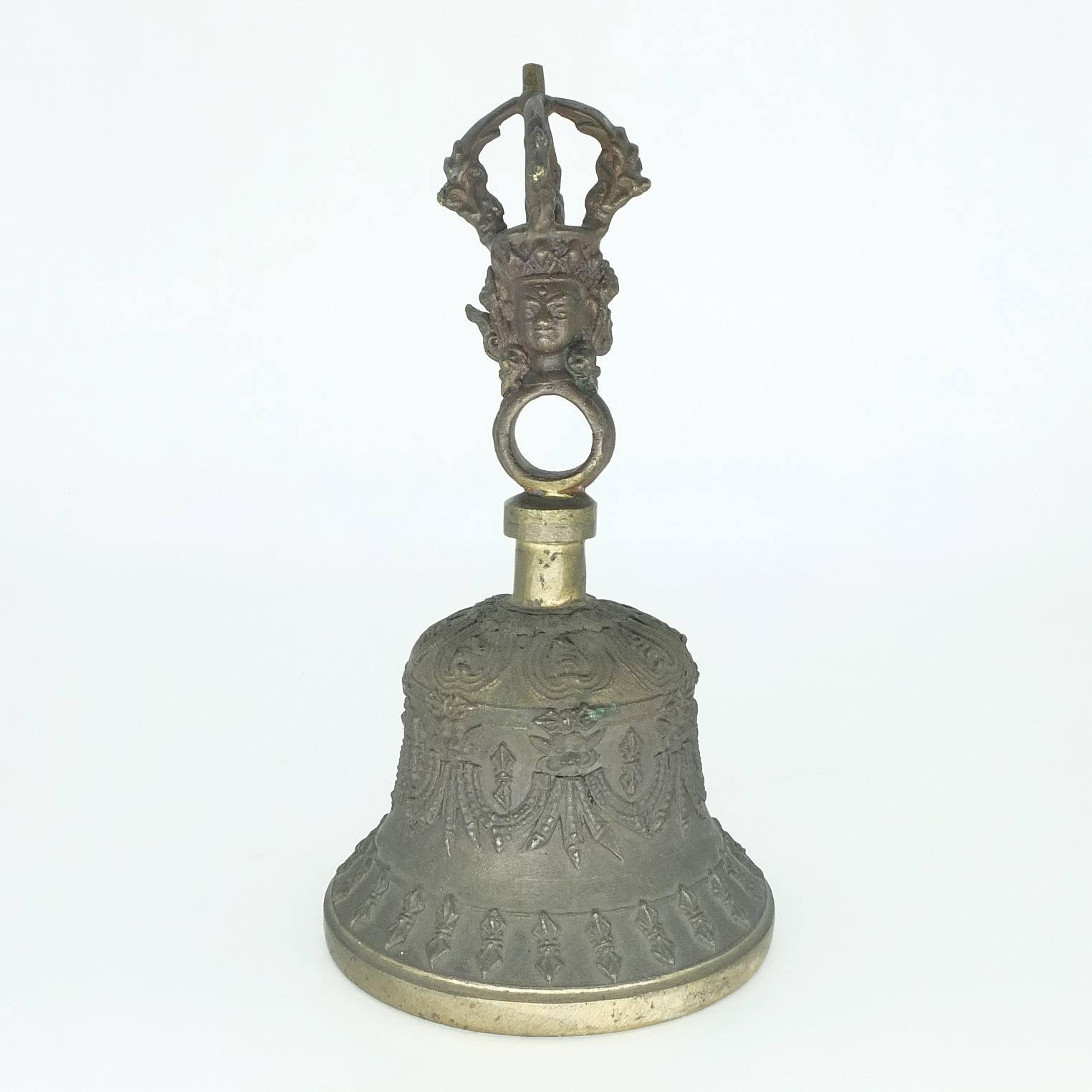 'Tibetan Ritual Bell'