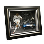 Cristiano Ronaldo Boot - Signed