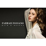 Farrah Fossano Hair Styling package