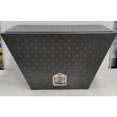 Under Tray Tool Box - Brand New