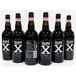 Case of 6 Premium Batch X McLaren Vale 2016 Shiraz - RRP $120.00