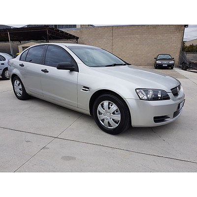 112006 Holden Commodore Omega Lot 1001444 Allbids