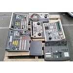 Lot of Assorted Sony AV Control Appliances