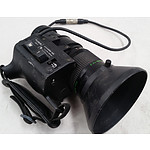 Fujinon A12X10BRM-98B Video Lens