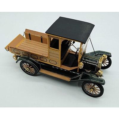 Franklin Mint 1913 Ford Model T Pickup