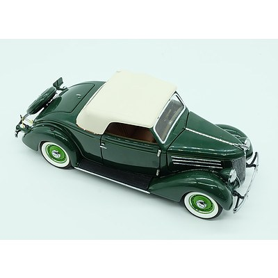 Franklin Mint 1936 Ford