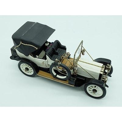Franklin Mint 1912 Packard l-48 Victoria