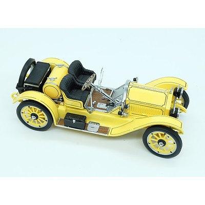 Franklin Mint 1915 Stutz Bearcat Roadster