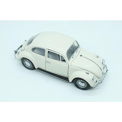 Franklin Mint 1967 Volkswagen Beetle