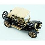 Franklin Mint 1910 Cadillac Model 30 Roadster