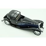 Franklin Mint 1930 Bugatti Royal Coupe Napoleon