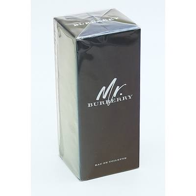 Mr Burberry by Burberry After Shave